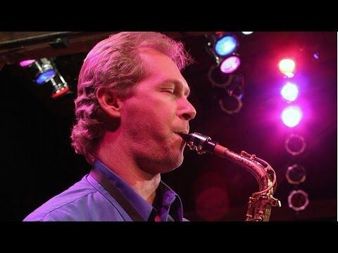 Smooth Jazz Saxophone Artist Charley Langer - Never the Same
