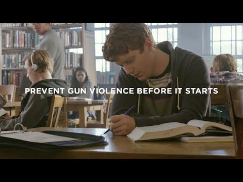 Sandy Hook Promise Commercial (2016 - 2017) (Television Commercial)