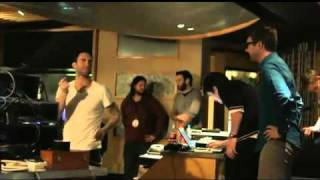 Maroon5 - Is Anybody Out There? (feat. PJ Morton) - 24 Hour Live Session - Creating the Song.flv