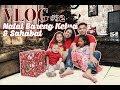 Vlog Natal Bareng Keluarga dan Sahabat 32