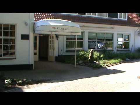 Toerklub Overloon - Bevrijdingsrit 2010