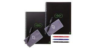 2pack Rocketbook Everlast Letter Notebook Bundle