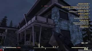 Fallout 76 B.E.T.A. on PS4 Pro: 8+ Hours of Appalachia!