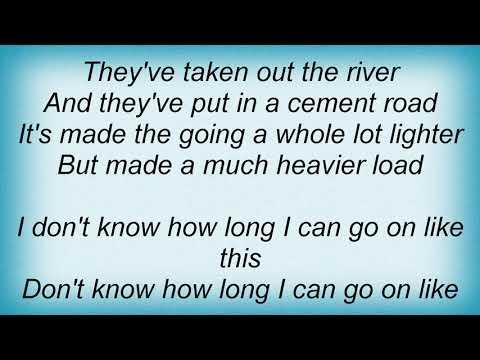 America - Living Isn't Really Giving Lyrics