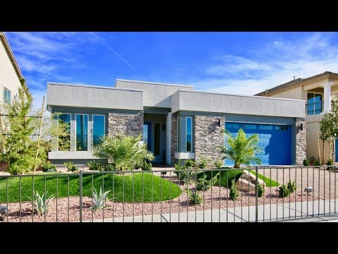Home For Sale Southwest Las Vegas | Single Story | $416K | 2,215 Sqft | 3 Beds | 3 Baths | 2 Car