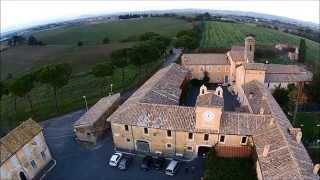 preview picture of video 'Santa Maria di Galeria - Riprese video con drone'