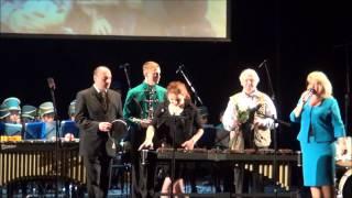 19 мая 2014 г Отчетный концерт школы Музыка №8 Санкт-Петербург  Молодежный театр на Фонтаке