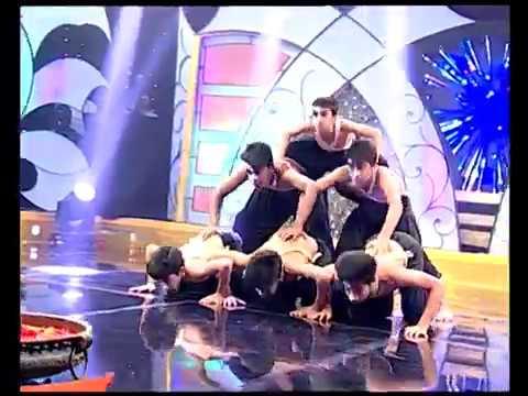 Dance Samara - Dance Reality Show