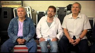 Especiales Musicales - Los Saicos