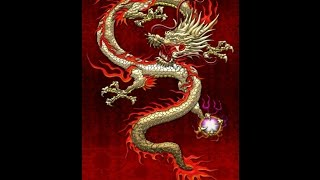 Dragon Spirits and DNA Recycling