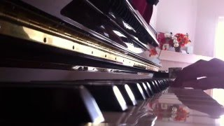Tennessee - Tessa Violet - Piano cover