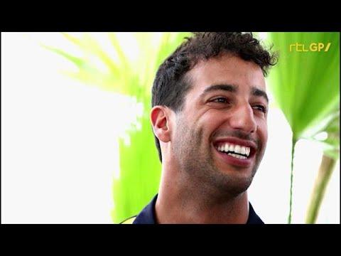 Vertrek Ricciardo heeft grote gevolgen voor F1-rij - RTL GP