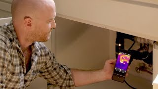 FLIR ONE Gen 3 Thermal Camera for Smart Phones | FLIR Systems