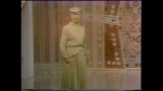 "IRENE ""GRANNY"" RYAN sings ""I'M A WOMAN"" by Jerry Leiber & Mike Stoller with ROY ROGERS & DALE EVANS"