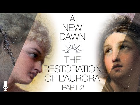 A New Dawn: The Restoration of L'Aurora Part 2 - YouTube