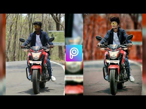 NEW CB EDITING IN PICSART APK