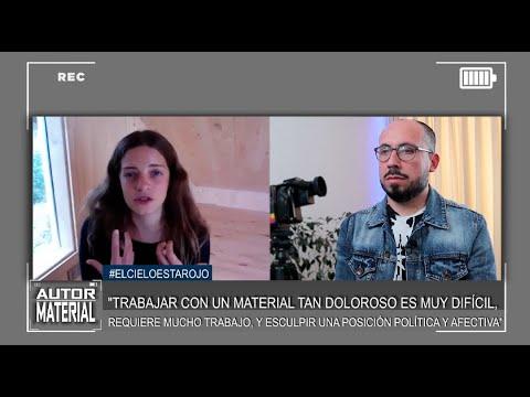video Autor Material Cap18