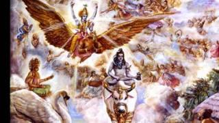 New HD Shiva Aarti ( Maha Shivratri ) ( Om Jai Shiva Omkara )