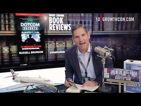 DotCom Secrets Book Review [2019]: Russell Brunson's Best Seller