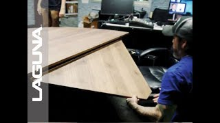Making a Studio Desk with Wesley November