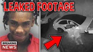 Proof YNW Melly Pulled The Trigger...