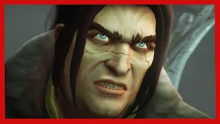 Top 10 Heroes In World of Warcraft