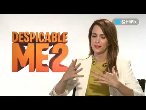 Kristen Wiig on her SNL goodbye