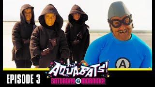The Aquabats! Super Kickstarter! - EPISODE 3