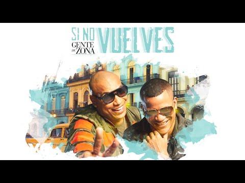 Si No Vuelves (Audio)