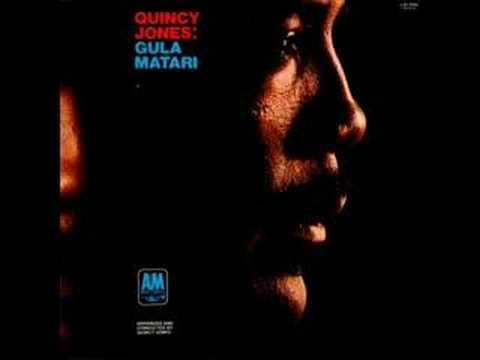Quincy Jones - Bridge over troubled water