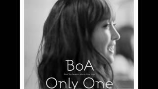 [AUDIO] BoA -  네모난 바퀴 (Hope)