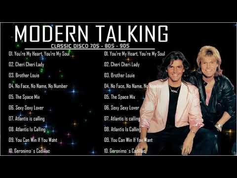 Best Of Modern Talking Playlist 2021 - Modern Talking Greatest Hits Full Album 2021