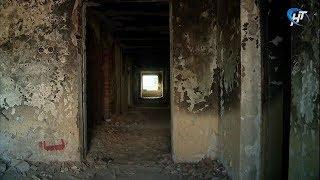 Остановить посиделки подростков в заброшенных зданиях призван «Отцовский патруль»