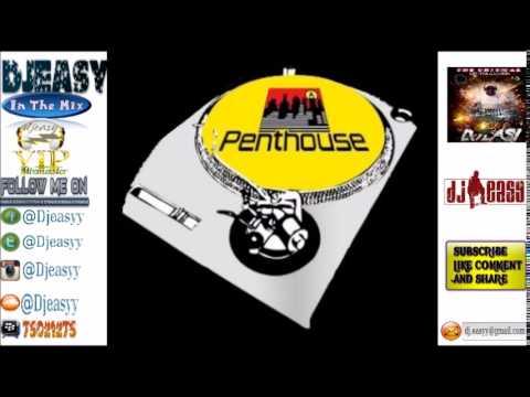Love Won't Come Easy Riddim mix {A K A Bandulo riddim} 1996 (Penthouse Music) mix by djeasy