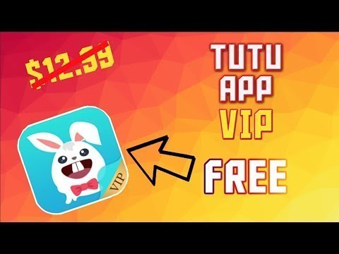 How to install Tutuapp VIP ACCESS for free on ios 10-10 3 3
