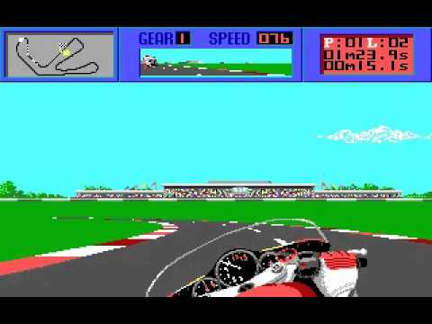 The Cycles : International Grand Prix Racing PC