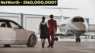 Dan Lok Lifestyle ! Private Jet, Net Worth, Cars, House, Wife.