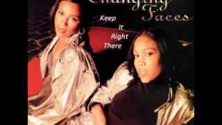 Changing Faces Keep It Right There (DeVante Swing Remix) {Full Version}
