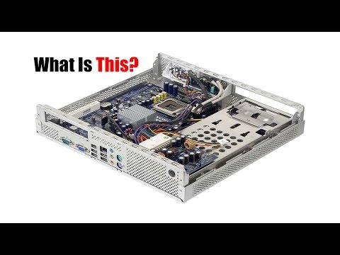 What Is A Barebones PC?