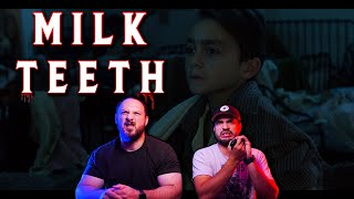 9 out of 10 dentists recommend you watch this! - Milk Teeth | REACTION