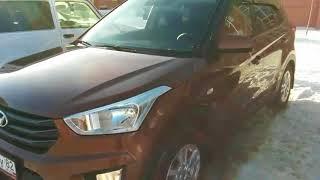 Жесть! Hyundai Creta-год мучений владельца.