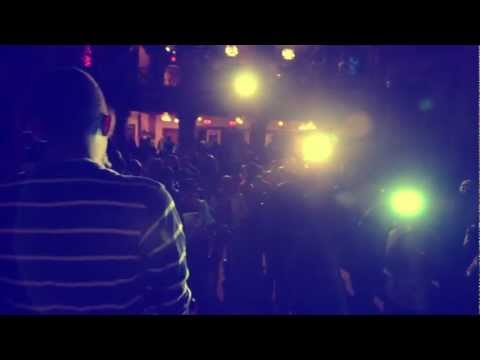 "Marvlouz performs ""Henny & Moscato"" at Loews Paradise Theatre (2 of 2)"