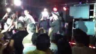 "Arcangel ""La Maravilla"" - Feliz Navidad 5 (Music Video Live) S.E.M."