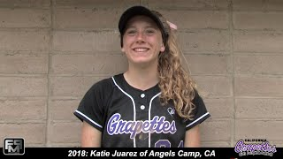 Katie Juarez