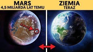Czy MARS był kiedyś zamieszkany?