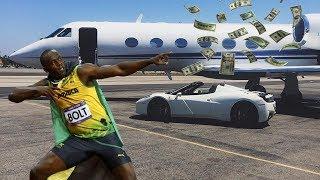 Usain Bolt Lifestyle ★ 2019