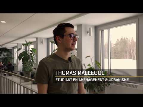DEC | Techniques d'aménagement et urbanisme