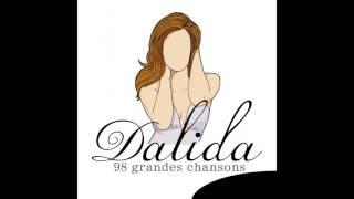 Dalida - J'écoute chanter la brise