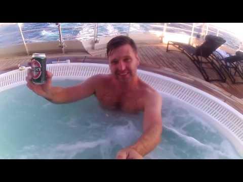 Seabourn Odyssey Mediterranean Cruise 2017