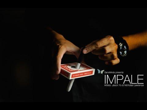 Impale by Jason Yu & Nicholas Lawrence
